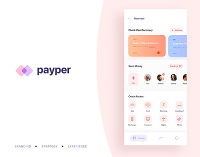 Payper - Payments made simpler