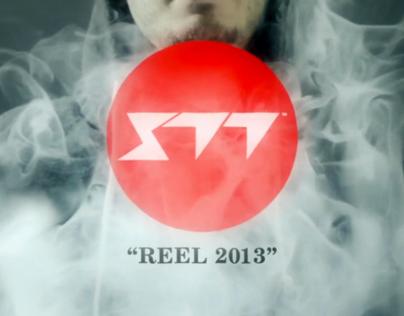S77 Showreel 2013