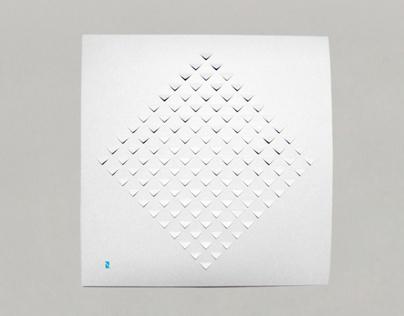 Tensnake — Vinyl Record design