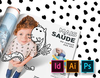 Anúncios Pediatrics: Bibi