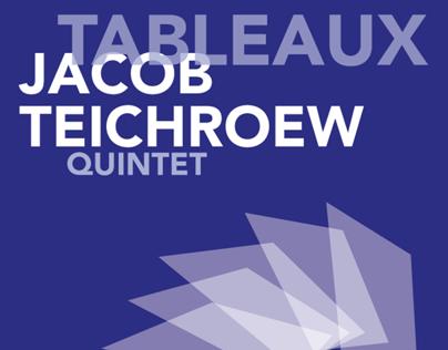 Tableaux Album Cover