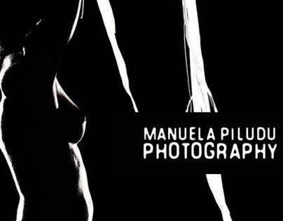 manuelapiludu photography | corporate identity