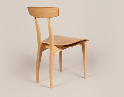 Dining Chair No. 3