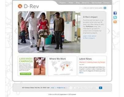 D-Rev