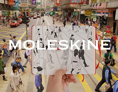 "Moleskine ""Hello Kitty"" limited edition notebook"