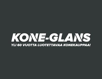 Kone-Glans Design 2016
