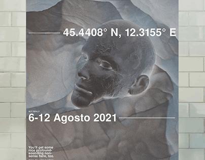 BIENNALE [2021]