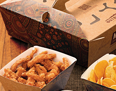 Drinks Outback & Mates Box