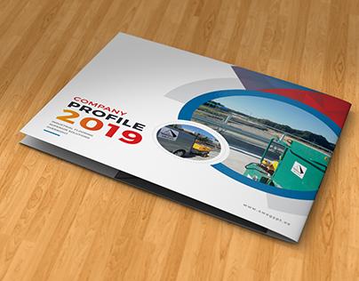 Swegypt / Company Profile 2019