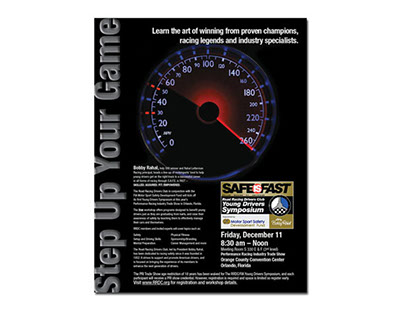 Safe Is Fast
