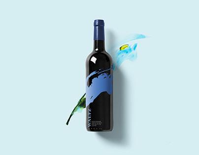 Package Design | Wine Labels Design