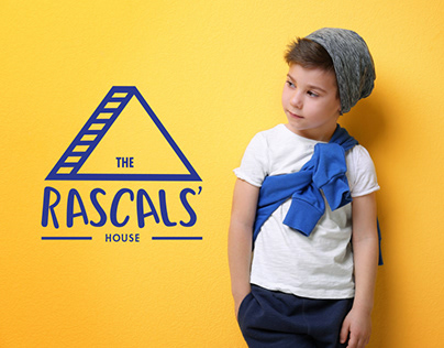 The Rascals' House Website