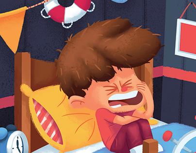 children book illustrations