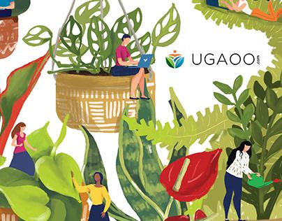 Ugaoo Packaging