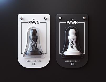 The Pawn - Webshocker Chess