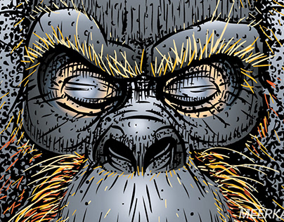 The Gentle Ape
