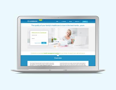 Carebook Technologies