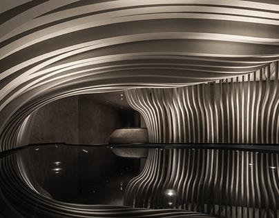 山水·茉里 Landscape·Moli Restaurant