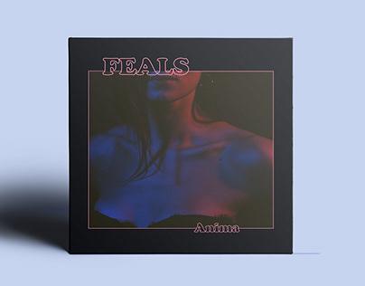Feals Anima Vinyl