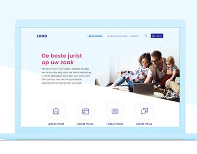 Platform for independent legal advice