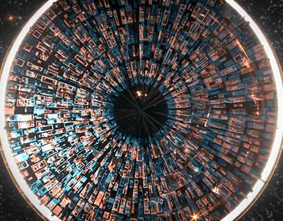 Sky Metropolis