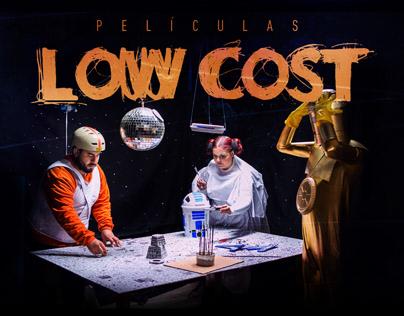 Películas Low Cost