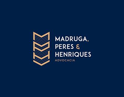 Branding - MPH Advocacia