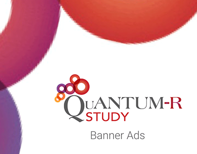 Quantum-R Banner Ads