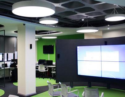 SWC - Image Centre