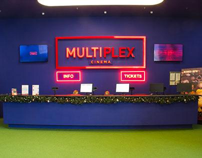 """cinema """"Multiplex"""""""