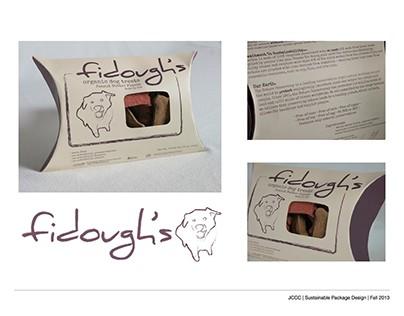 Fidough's Dog Treats (student project)