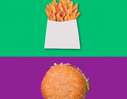 Food Animation