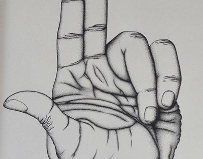 Handsnail