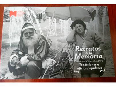 Retratos de la Memoria 2019 - MNBA