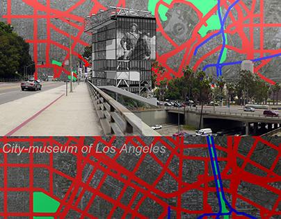 City-museum of Los Angeles