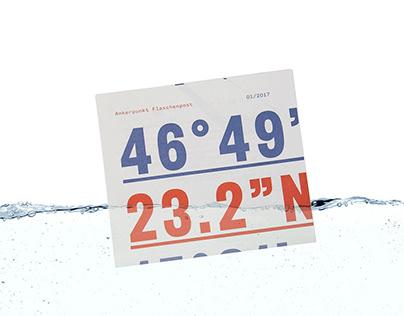 Ankerpunkt | Editorial Design