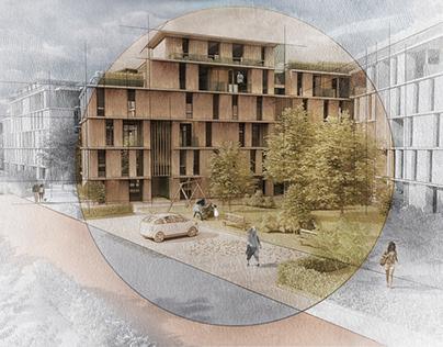 Residential Development - West Yorkshire