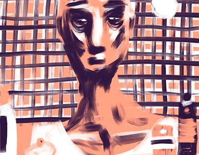Insomnia - Illustration