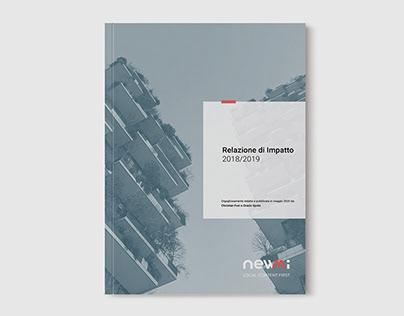 NewMi/Relazione di impatto