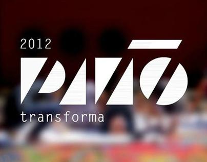 Pavão 2012
