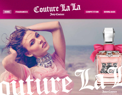 Juicy Couture - La La