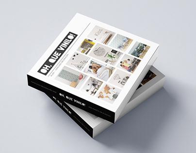 Catálogo para nuestra línea de vinilos decorativos