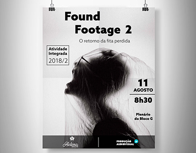 Poster | Found Footage