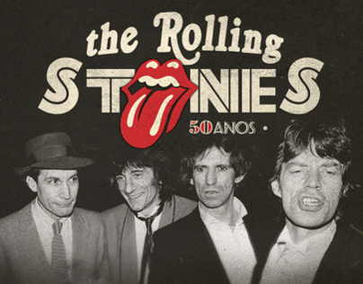 Multishow | Rolling Stones 50 anos