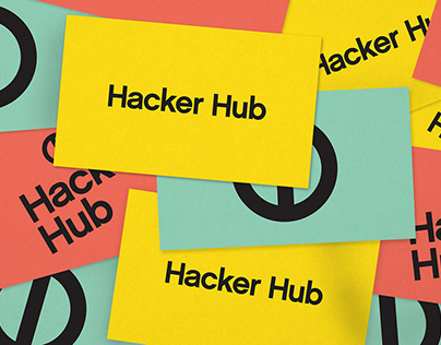 Hacker Hub