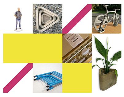 Design Portfolio 19'