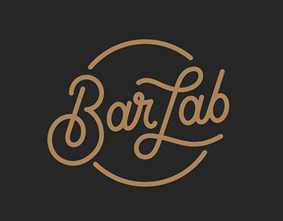 Bar Lab | Logo Design