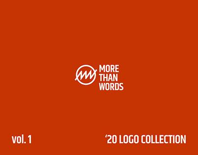 '20 Logo Collection / vol.1