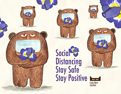 Social Distancing_Stay Safe