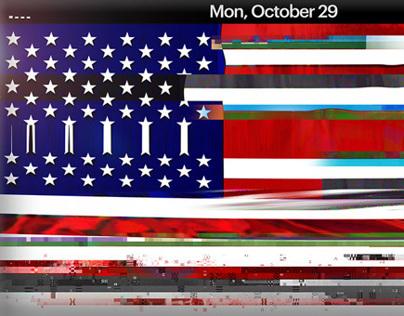 Bloomberg View Illustration